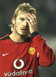 Beckham podría comprar 'Los Angeles Galaxy'