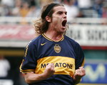 El Madrid ficha a Gago por 20 millones de euros